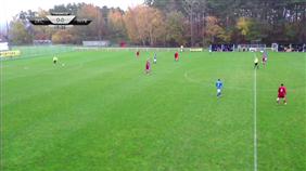 TJ Zruč - FK Okula Nýrsko (Krajský přebor - Plzeňský kraj, 13. kolo)