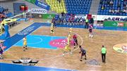 BK Opava vs. egoé Basket Brno