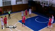 Sokol Vyšehrad vs. Basketball Nymburk B
