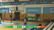NH Ostrava vs. egoé Basket Brno