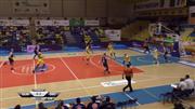 BK Olomoucko vs. BK ARMEX Děčín
