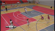 BS DSK Basketball Nymburk KV vs. Teamstore Brno