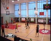BC Vysočina vs. Sokol Šlapanice