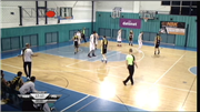 Basketball Nymburk B vs. Sokol Písek Sršni