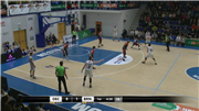 BK ARMEX Děčín vs. egoé Basket Brno
