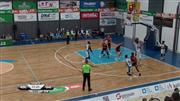 BC GEOSAN Kolín vs. SLUNETA  Ústí nad Labem