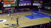USK Praha vs. BK Olomoucko