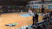 NH Ostrava vs. BK ARMEX Děčín