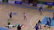 egoé Basket Brno vs. USK Praha