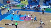 BK Opava vs. ČEZ Basketball Nymburk