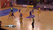 Basket Fio banka Jindřichův Hradec vs. Slavoj BK Litoměřice