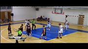 Basket Košíře vs. GBA Europe