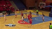 BS DSK Basketball Nymburk KV vs. BLK Slavia Praha