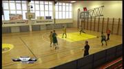 Slavoj BK Litoměřice vs. BK Kondoři Liberec