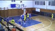 BK Snakes Ostrava vs. BCM Orli Prostějov