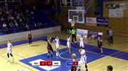 BK Loko Trutnov vs. Sokol Nilfisk Hradec Králové