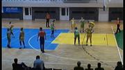 Slovanka MB vs. SBŠ Ostrava