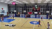 Sokol Šlapanice vs. BC Nový Jičín