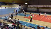 BCM Orli Prostějov vs. BK Snakes Ostrava
