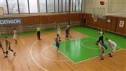 BK Kondoři Liberec vs. Slavoj BK Litoměřice