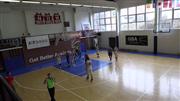 GBA Europe vs. BK Lokomotiva  Plzeň