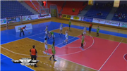 KP Brno vs. SBŠ Ostrava