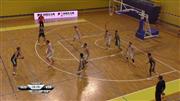Basketbal Olomouc vs. Basket Košíře
