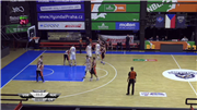 USK Praha B vs. BC Nový Jičín