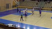 BK Lokomotiva  Plzeň vs. SK UP Olomouc