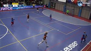 Piast Gliwice - FC Toruń (15 kolejka)
