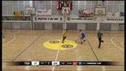 Slavoj BK Litoměřice vs. USK Praha B