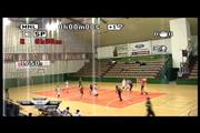 SK UP Olomouc vs. GBA