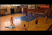 BA Sparta vs. Basket Slovanka