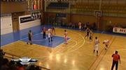 BC Nový Jičín vs. Sokol Písek Sršni