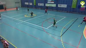 XXVIII Mistrzostwa Polski Oldbojów w Halowej Piłce Nożnej - Zawiercie