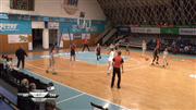 SBŠ Ostrava vs. BK Žabiny Brno