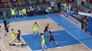 ZVVZ USK Praha vs. Sokol Nilfisk Hradec Králové