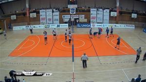 Kladno volejbal cz - AERO Odolena Voda
