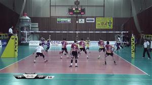 VK Dukla Liberec - SK Volejbal Ústí nad Labem