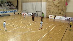 MKF Solne Miasto Wieliczka - FC Toruń (17 kolejka)