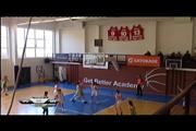 BA Sparta vs. BK Žabiny Brno