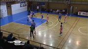 BC Nový Jičín vs. USK Praha B