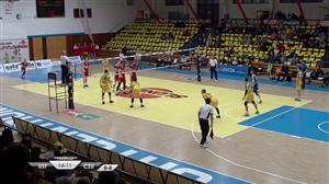 SK Volejbal Ústí nad Labem - VolleyTeam ČZU Praha