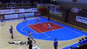 Sokol Nilfisk Hradec Králové vs. BA Karlovy Vary