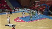 BS DSK Basketball Nymburk KV vs. KP Brno