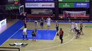 USK Praha B vs. Snakes Ostrava
