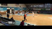 SBŠ Ostrava vs. BK Loko Trutnov