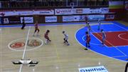 Sokol Nilfisk Hradec Králové vs. BLK Slavia Praha