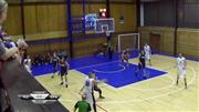 BK Lokomotiva  Plzeň vs. BK Opava