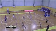 Basketbal Olomouc vs. Slavoj BK Litoměřice